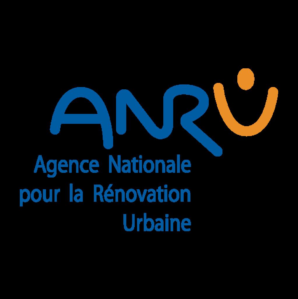 Agence Nationale pour la Rénovation Urbaine ANRU