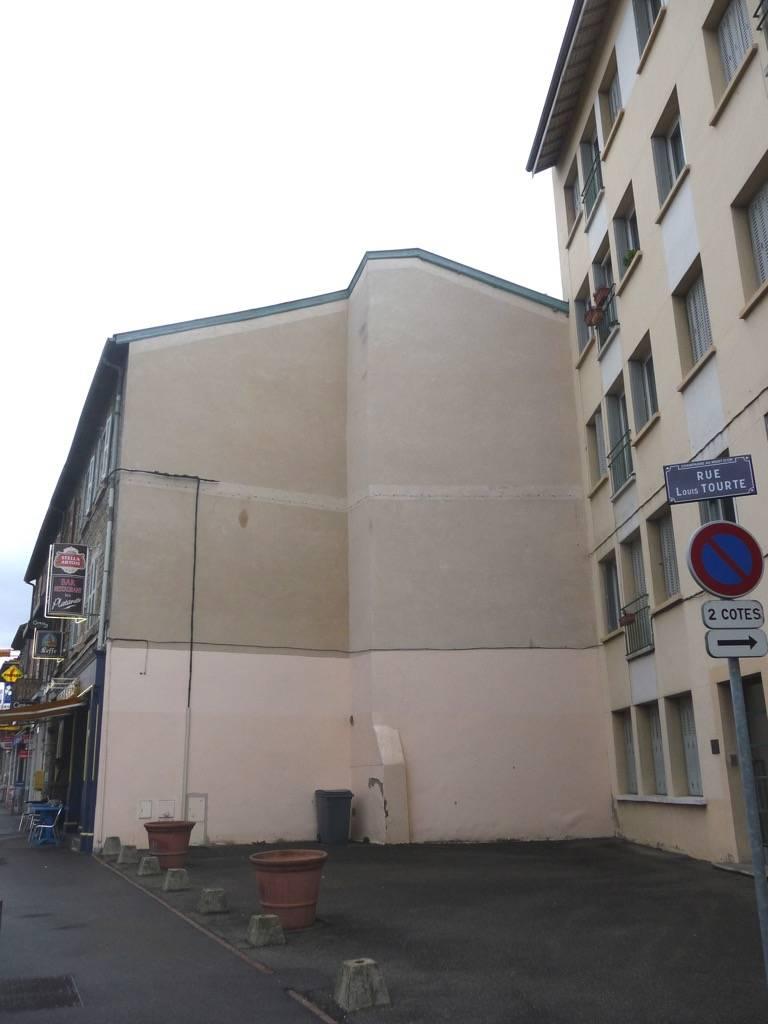 Parcours des roses fresques murales lyon metropole cit cr ation - Mont d or preparation ...