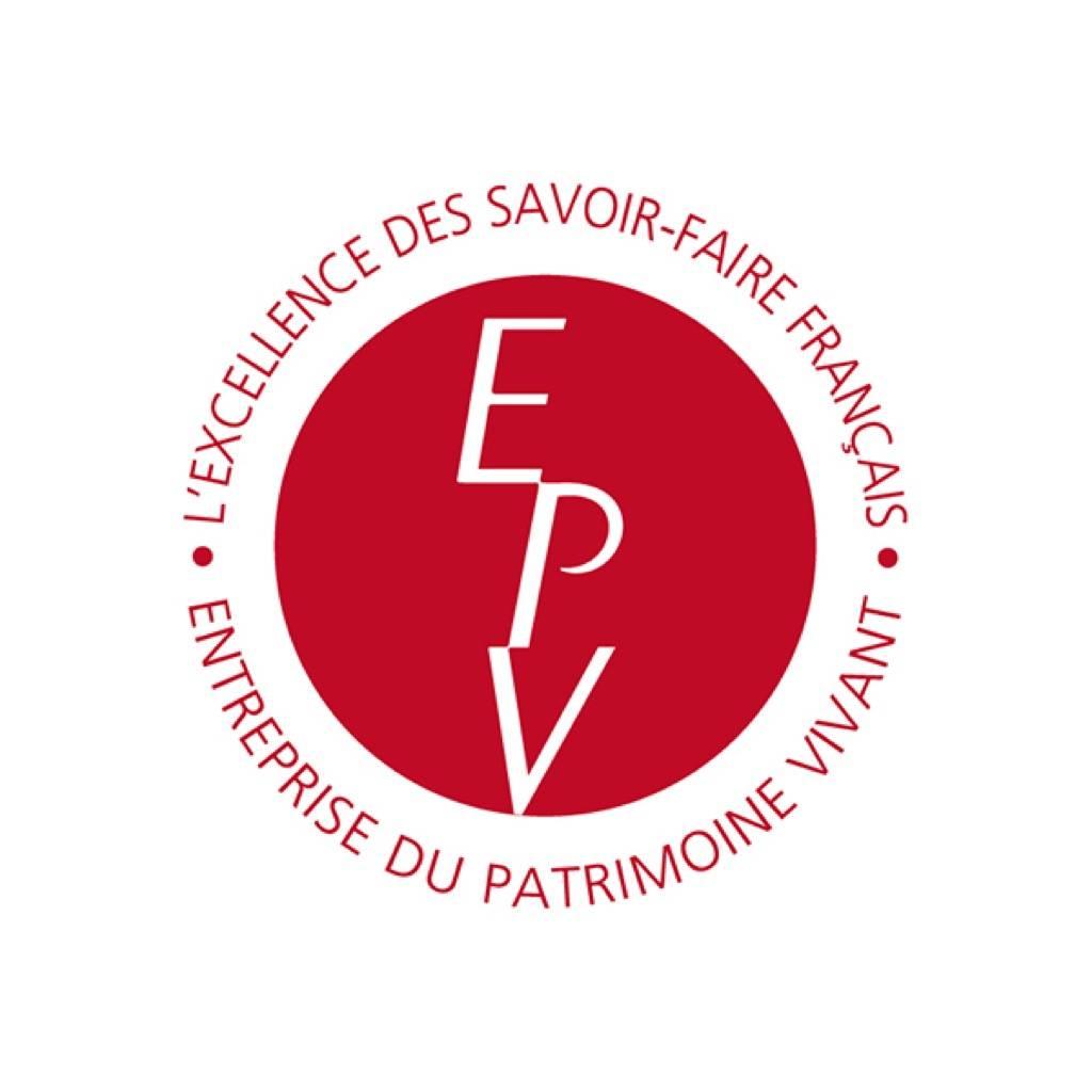 Label de l'Entreprise du Patrimoine vivant