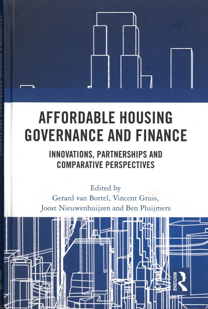 Affordable housing governance... Routledge Editions