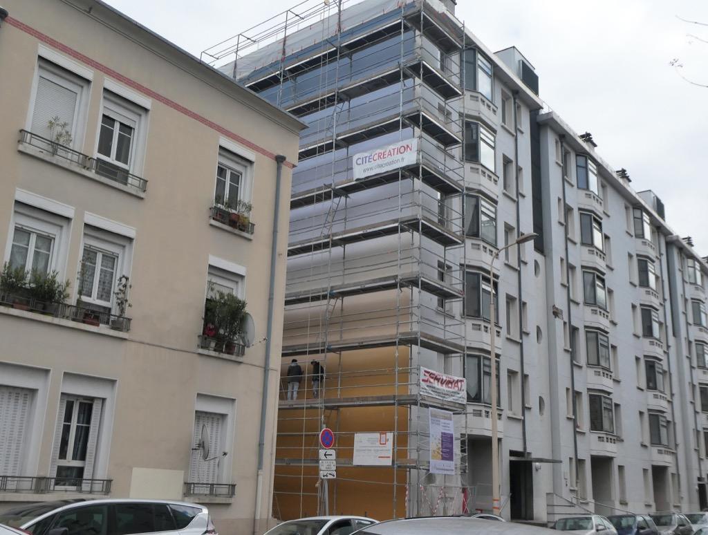 Musée Urbain Tony Garnier se refait une beauté - 3 rue des Serpollières - Lyon 8è