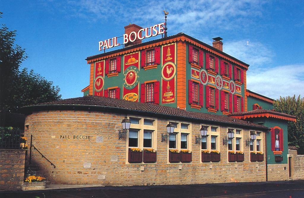 Paul-Bocuse